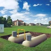 Автономная газификация САГ для агропромышленного комплекса фото