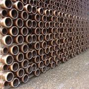 Труба керамическая канализационная фото