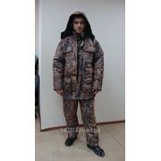 Куртка зимняя ОХОТА фото