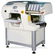 Автоматическое оборудование для упаковки в пищевую стретч-пленку (стрейч на подложке серии ELIXA (WALDYSSA Швейцария) фото