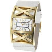 Женские часы HAUREX H-CAGE FG312DW1