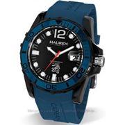 Мужские часы HAUREX H-CAIMANO PC N1354UNB фото