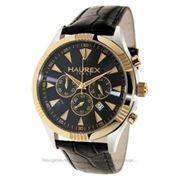 Мужские часы HAUREX H-EQUINOX 9D301UNN