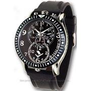 Мужские часы HAUREX H-RAPTOR 3A260UNN фото