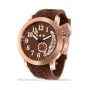 Мужские часы HAUREX H-ARMATA 1R320UM1