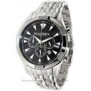 Мужские часы HAUREX H-EQUINOX 0A301UNN фото