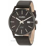 Мужские часы HAUREX H-LEAF 6N363UN1