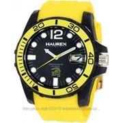 Мужские часы HAUREX H-CAIMANO PC N1354UNY фото