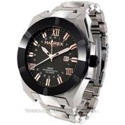 Мужские часы HAUREX H-CHALLENGER 7A305UNH фото