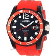 Мужские часы HAUREX H-CAIMANO PC N1354UNR фото