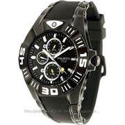 Мужские часы HAUREX H-BLACK MAMBA 1N319UNY фото