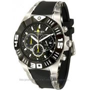 Мужские часы HAUREX H-BLACK MAMBA 3A319UNY фото