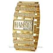 Женские часы HAUREX H-OWNER XG251DSP