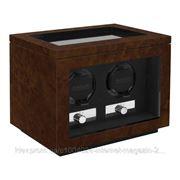 Шкатулки Kadloo Cube Two - Burlwood 11502-BW фото