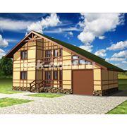 Дом жилой фото