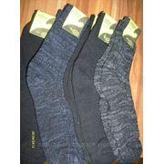 Носок мужской Валенок ((Шерсть) Уп. 10 шт ) фото
