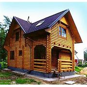 Дом проект №44 фото