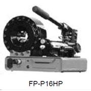 Пресс с ручным гидравлическим насосом FP-P16HP фото
