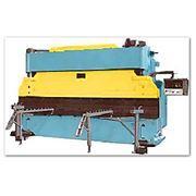Листогибочный пресс гидравлический И1434А с ЧПУ фото