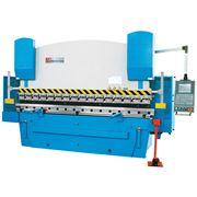 Гидравлический листогиб с ЧПУ - AHK F 41250 CNC Гидравлические прессы для обработки металла фото
