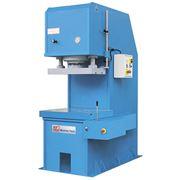 Гидравлический пресс с С рамой - HPK 150 Гидравлические прессы для обработки металла фото