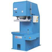 Гидравлический пресс с С рамой - HPK 40 Гидравлические прессы для обработки металла фото