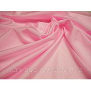 Бифлекс с легким блеском нежно-розовый фото