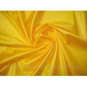 Жемчужный бифлекс солнечно-желтый фото