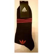 Носки мужские спортивные Adidas А-18 фото