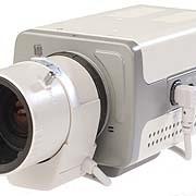 Камера наблюдения фото