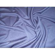 Французский трикотаж (синий) цена, купить. фото