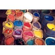 Пигменты для бетона всех цветов 25 кг