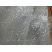 Тюль Феерия - органза 10022-ЛА -1 фото