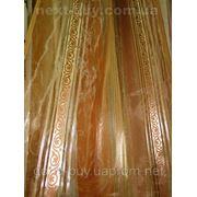Тюль Органза с нейлоновой нитью Турция 2366 -1 фото