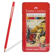 Карандаши цветные FABER-CASTELL фото