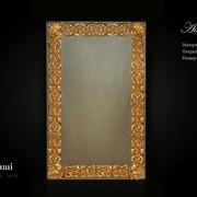 Лепные и резные рамы для зеркал и картин фото