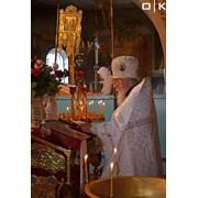 Фотосъемка крестин фото