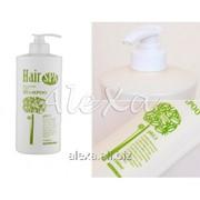 Шампунь интенсивный уход для всех типов волос Haken Hair Spa Intensive Care shampoo фото