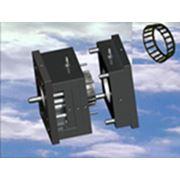 Литьевая форма для изготовления конического сепаратора к железнодорожному подшипнику 6-597726Е2МУ фото
