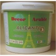 Краска ''Alicanto Decor Arabic'' фото