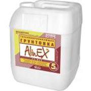 Грунтовка AlinEX Праймер (5 кг) фото