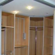 Мебель гардеробная фото
