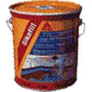 Эластичное акриловое покрытие SikaFill фото