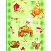 Полотно вафельное Пасха (полотенечное) (арт. 4944/1) фото