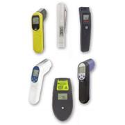 Бесконтактные датчики температуры Пирометры Dwyer фото