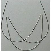 """Дуга стальная кругл. 012"""" верх *G&H* фото"""