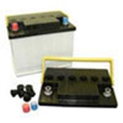 Комплект для аккумуляторной батареи 6СТ-55 фото