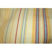 Ткань полульняная для постельного белья 10С7-ШР+У фото