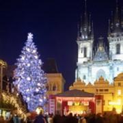 Тур Католическое Рождество в Праге фото