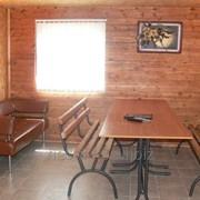 Сауна на зоне отдыха «FIESTA» фото